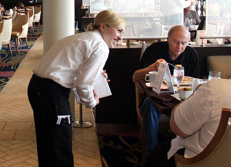 Customer Service | The Cruise Web