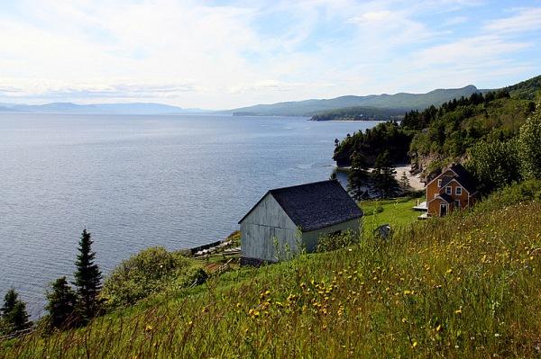 Le Quebec Maritime