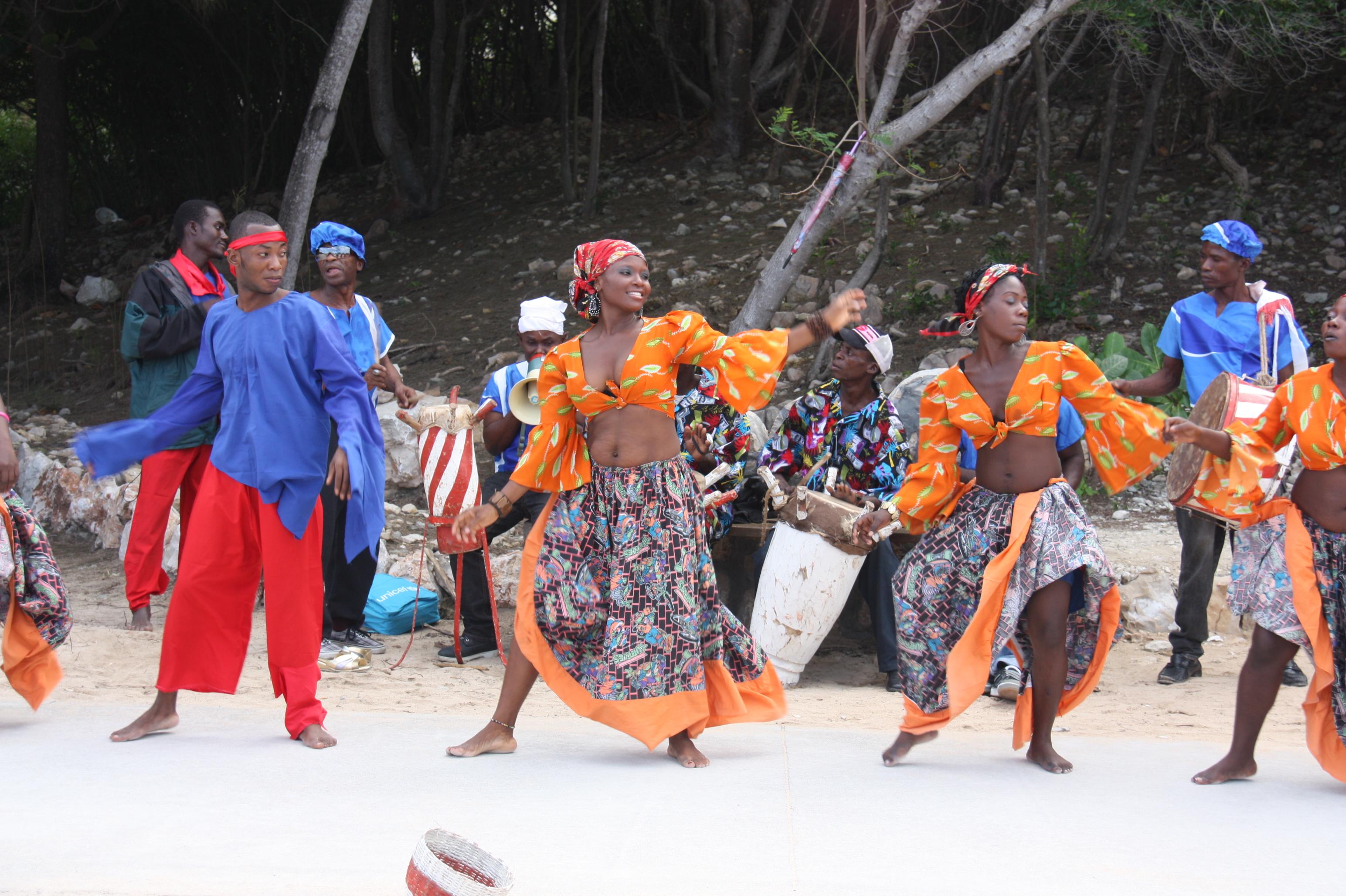 fun in the sun at labadee on the island of haiti best