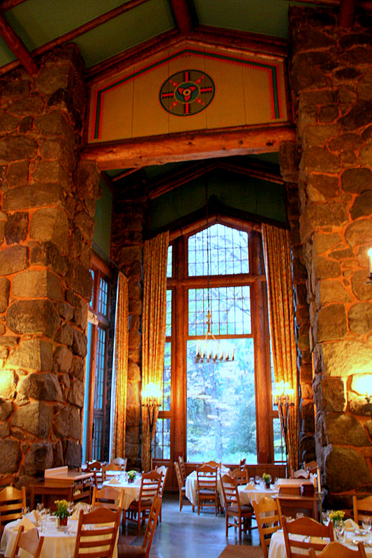 the ahwahnee hotel | judy's jetset photo journal