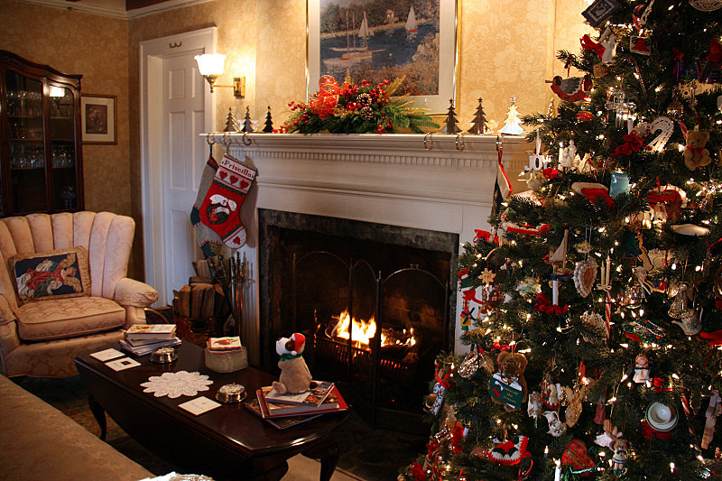 Best Christmas Vacations.How To Plan A Storybook Christmas In Connecticut Best