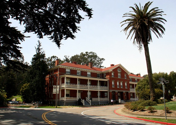 The Inn at the Presidio