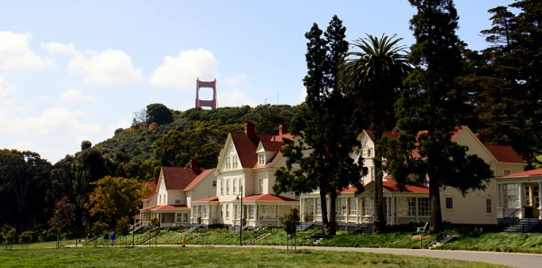 Old Fort Baker - Cavallo Point