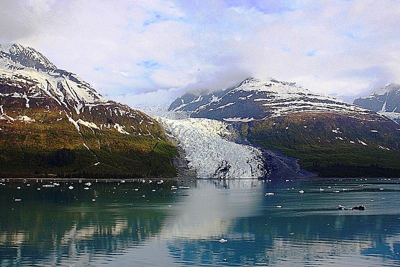 glacier AL