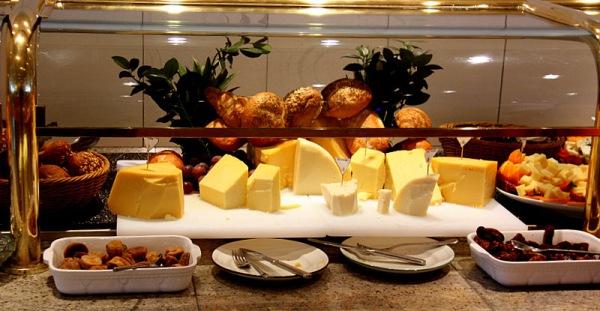 lido cheese