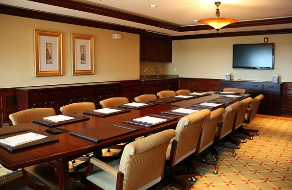 NBR Board Room