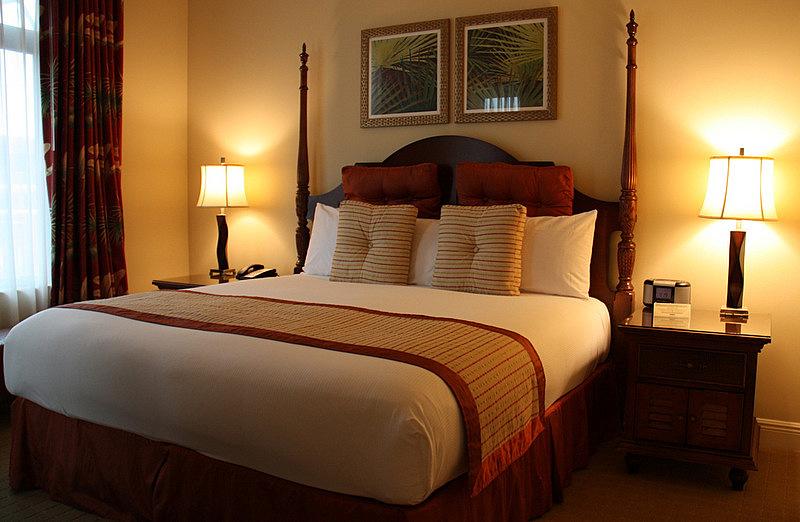 NBR S Bedroom