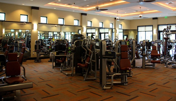 NBR Wellness Center