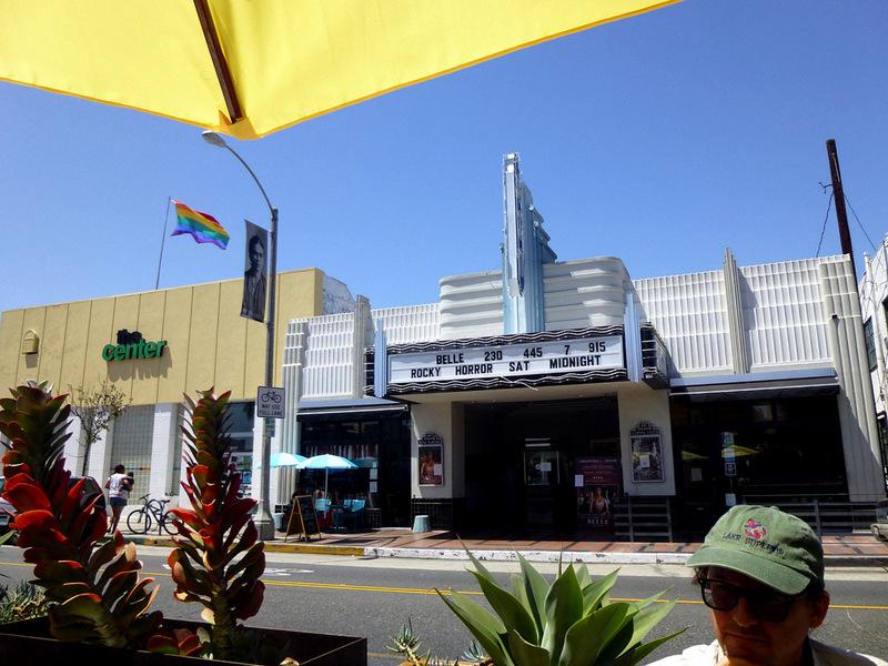 Long Beach Th Street Vintage Shops