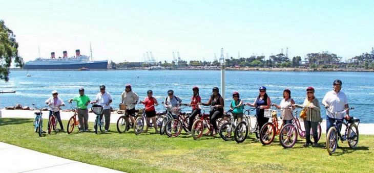 53-92-040-Electric Bike Group