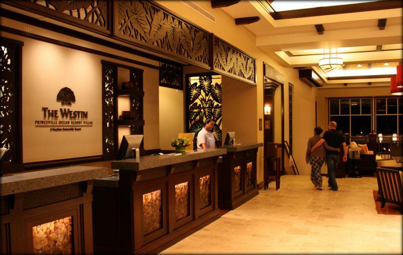 A Luxury Family Vacation At The Westin Princeville Resort Villas On Kauai Luxury Travel Almanac