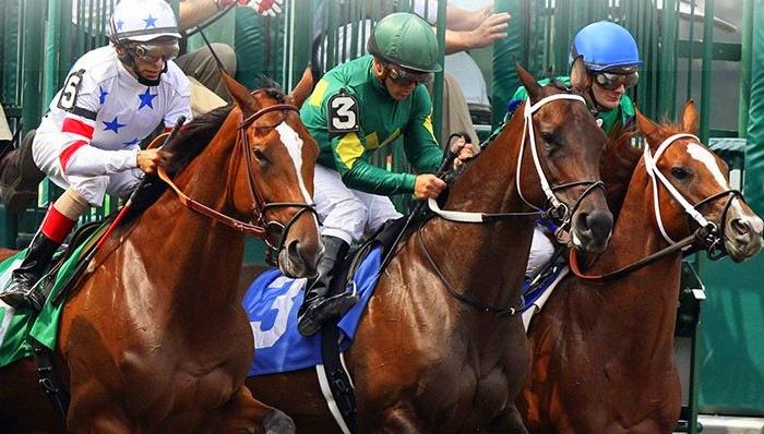 18-Saratoga Race Course