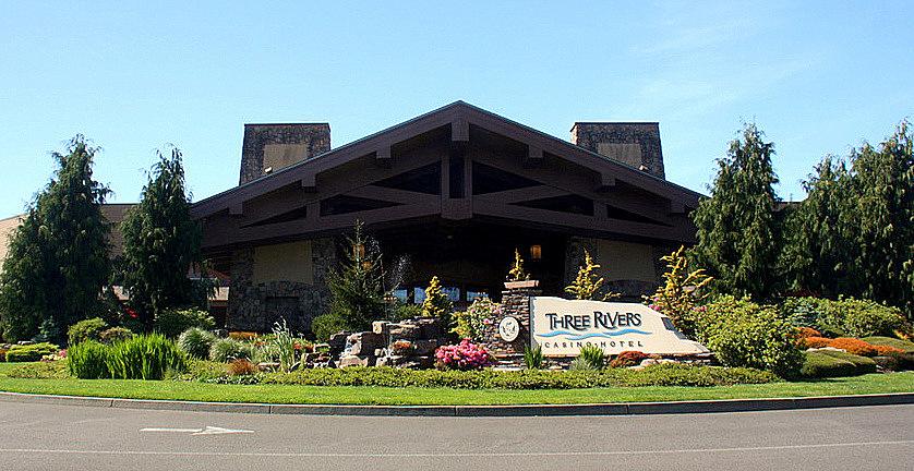 Three rivers casino florence original mix обзор казино river bell отзывы
